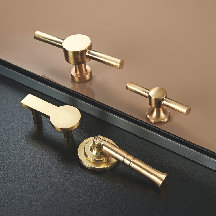 CABINET HANDLE PULL