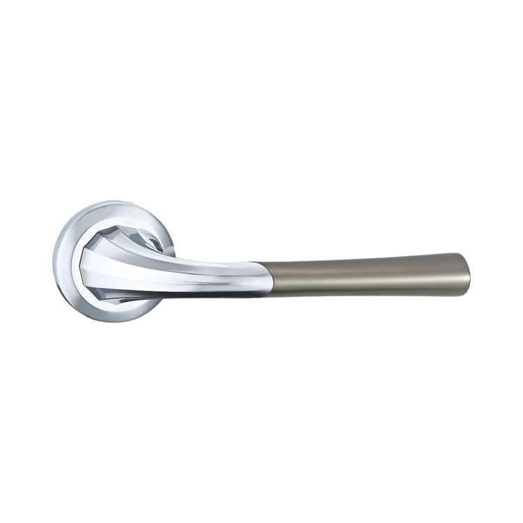 DOOR HANDLE A70-9826 CP/MSB