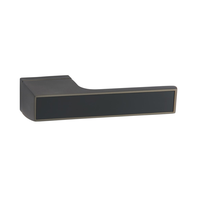 DOOR HANDLE A44-9080 MSB/BLACK