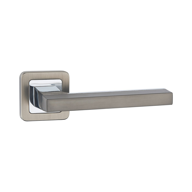 DOOR HANDLE A49-9565 MSB/CP