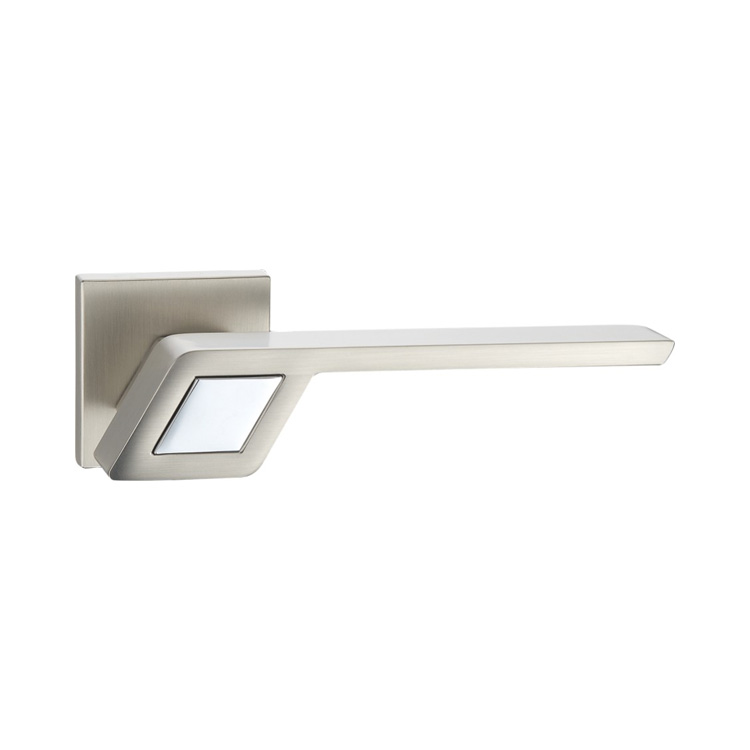DOOR HANDLE A44-9568 MSB/CP