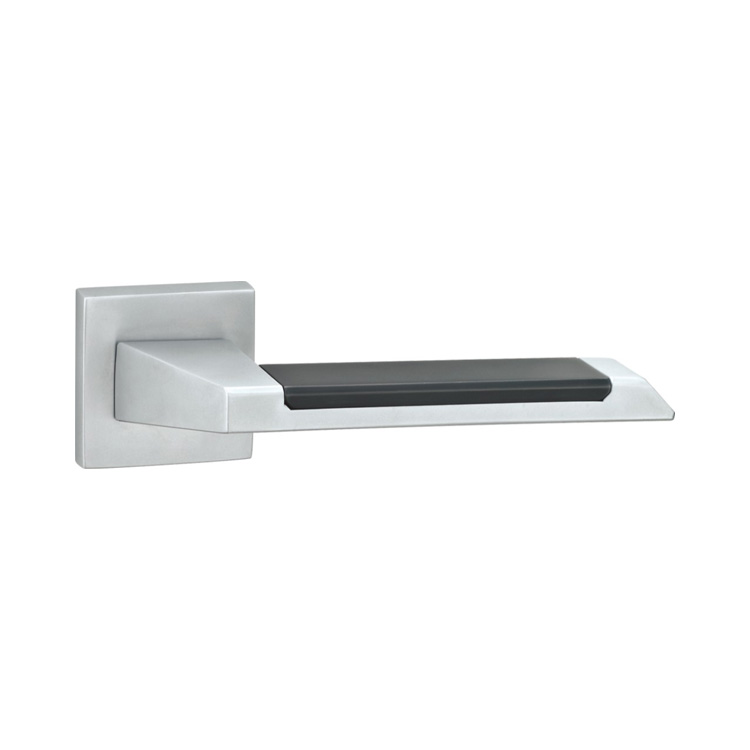 DOOR HANDLE A44-9354 MSC/BLACK