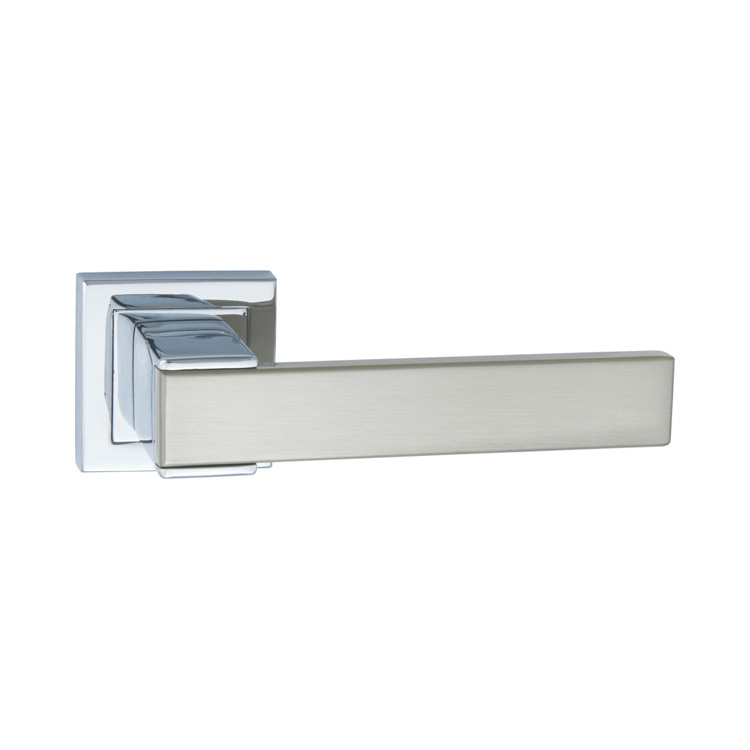 DOOR HANDLE A17-9627 MSB/CP